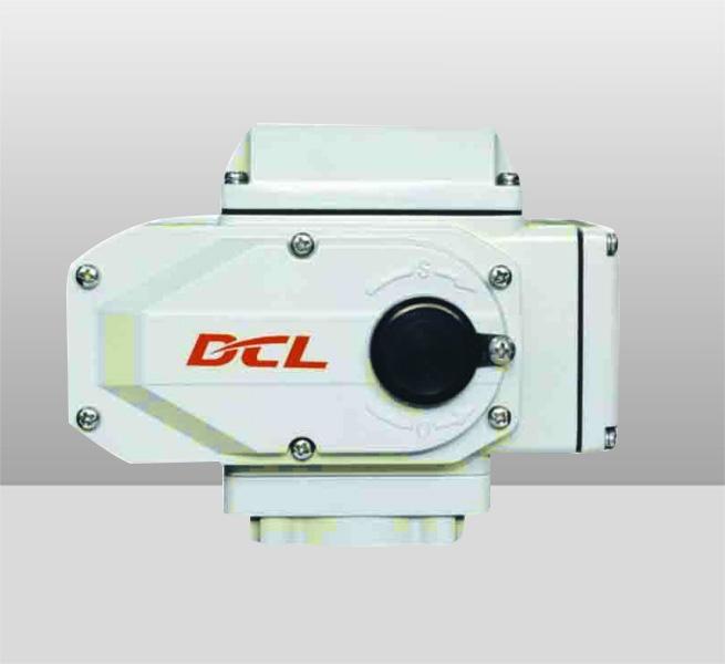 DCL系列,阀门电动装置