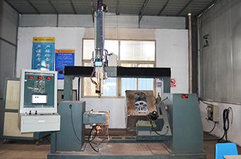 数控等离子堆焊设备