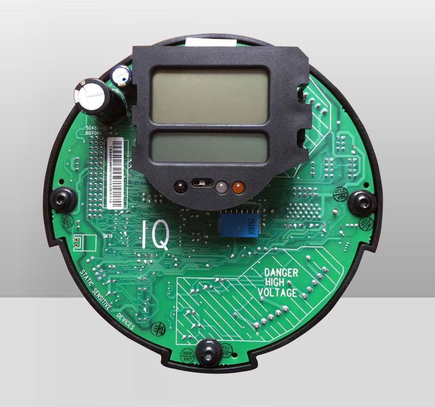 IQ/IQT主控板