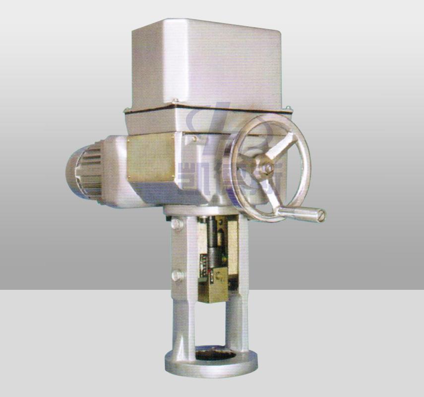 DKZ/ZKZ型直行程电动执行机构