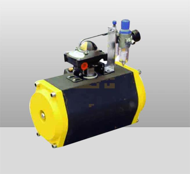 电动执行器和气动执行器有什么区别?