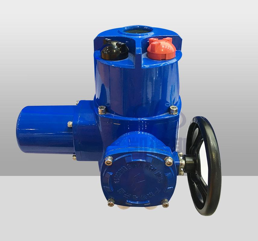 阀门电动装置的分类以及维护方法